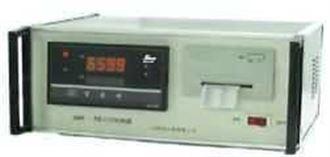 SWP-RMD带打印多路巡检控制仪