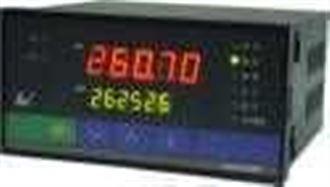 LE系列流量积算控制仪