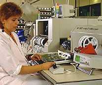 RCL 测量仪