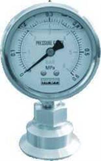 YPF膜片式压力表