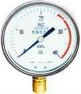 YTZ-150电位器远传压力表