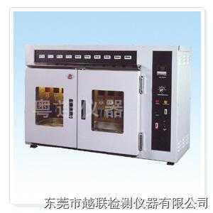 恒温型胶带保持力试验机