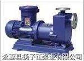 扬子江ZCQ系列不锈钢防爆自吸式磁力泵