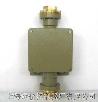 CPK-500差压控制器