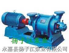 扬子江SZ系列水环式真空泵