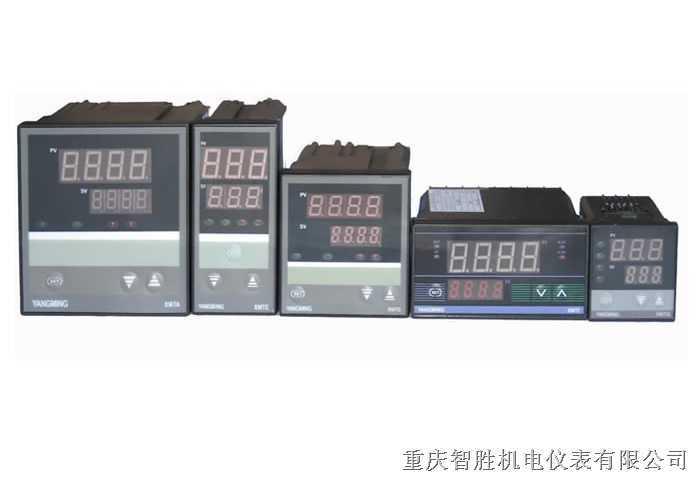 XMT-6000系列-溫控儀表6000