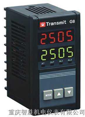 Transmit G-2505系列智能化数显调节仪-智能数显交直流电流表、电压表