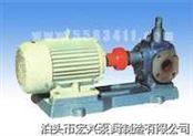 2CG硬齒面渣油泵