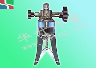 HS-YFY-60高壓壓力泵