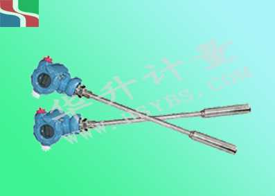 直杆式液位变送器