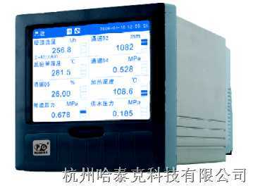 HTC5000R--高溫記錄儀