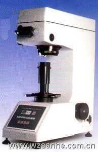 HB-62.5型小负荷布氏硬度计