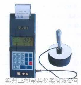 HTS-1000A数显里氏硬度计