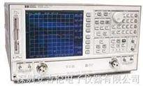 二手微波网络分析仪HP8720D