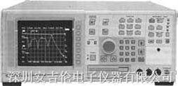 二手标量网络分析仪TR4623  爱德万