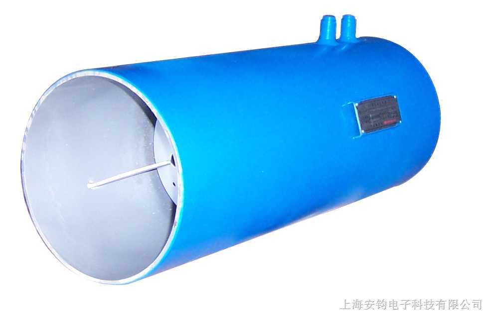 AVZ--V型錐流量傳感器