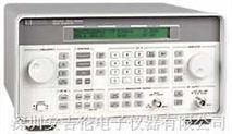 经济型射频信号发生器HP8648A
