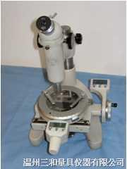 15JE数显型测量显微镜