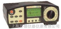 EUROTEST 61557 低压电气综合测试仪