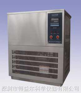 DT精密低温恒温槽