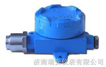 多气体气体探测器