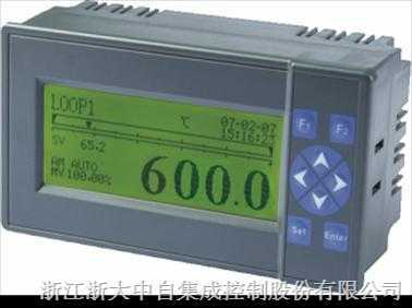 液晶显示调节仪