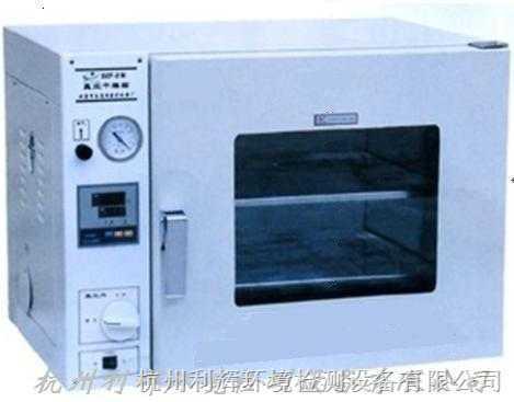 DZF-6051-数显超温报警真空干燥箱