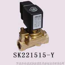 SK221515-Y-高壓電磁閥