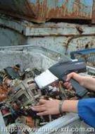便携式合金分析仪,光谱仪