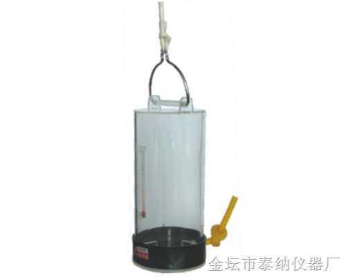 TN-S-桶式水质采样器