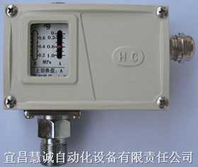 高壓壓力控制器,機械壓力控制器