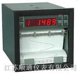 STR1000自动温度记录仪