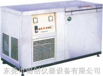 低温烧卷试验机