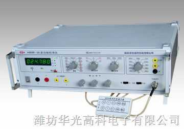 DO30-3a华光高科产DO30-3a型数字式多功能校准仪