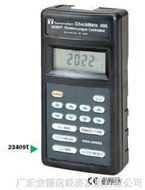 熱電偶溫度校驗儀