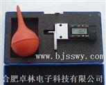 數顯式貫入深度測量儀、數顯碳化深度測量儀