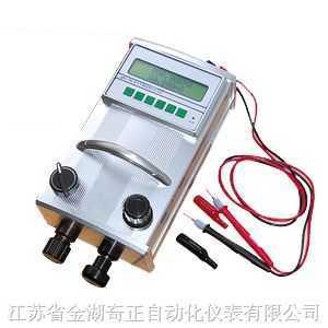 压力校验仪、智能压力校验仪、便携式压力校验仪