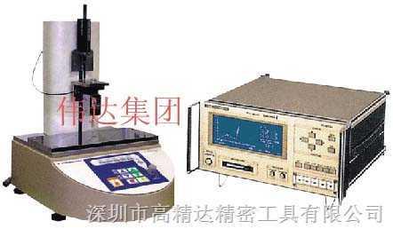 日本AIKON 1305NR矽橡胶及机械式键盘按键压力测定机