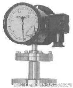 (隔膜密封式带电接点)日本长野计器NKS机械压力表