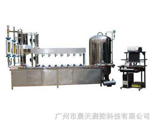 CT-W50-全自动水表校验检定装置