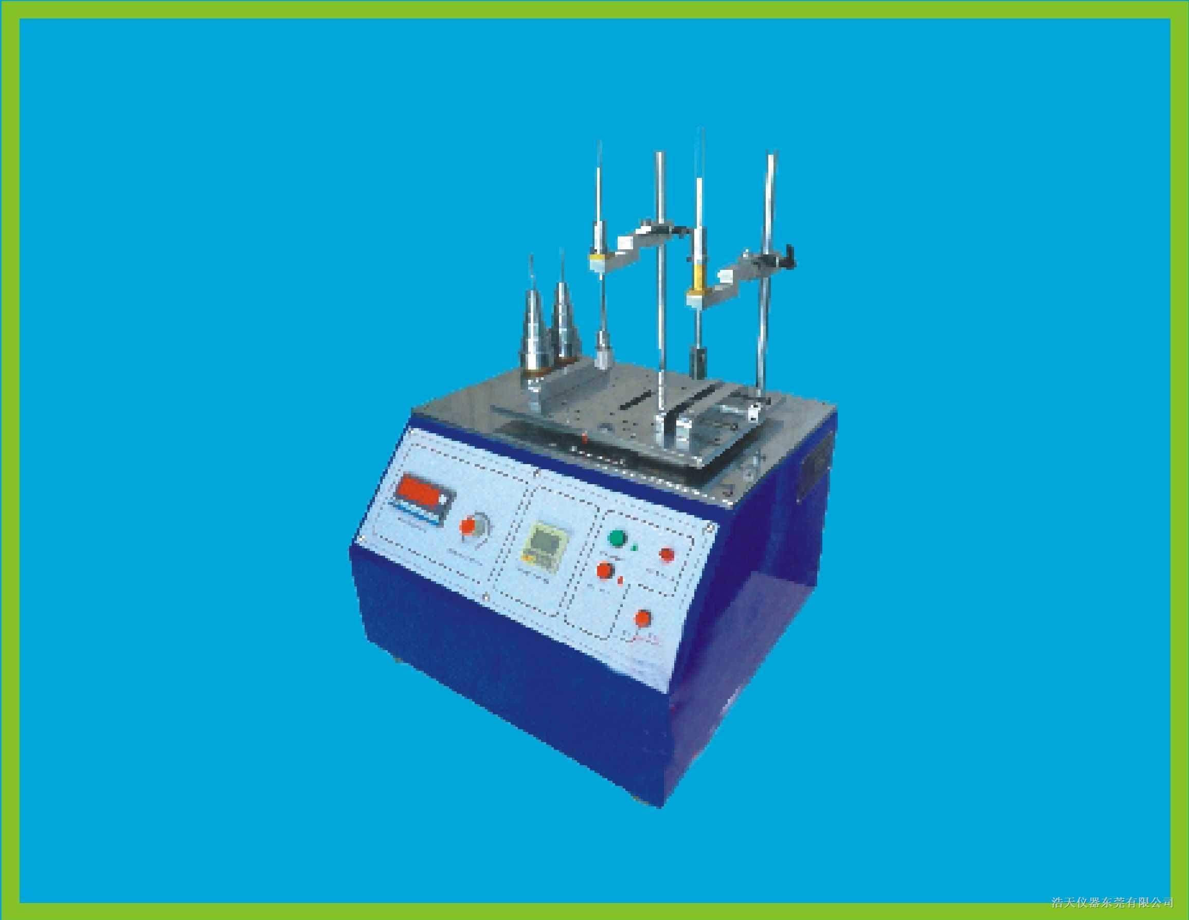 手机耐摩擦试验机