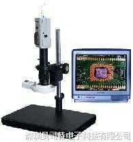 电视显微镜,LED固晶显微镜