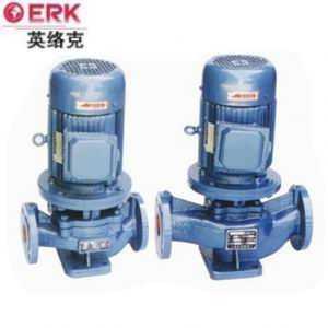 (IHG型)立式管道化工泵
