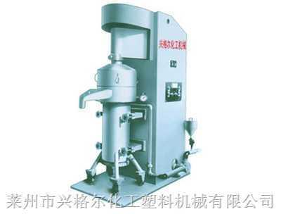 SK120-1  系列立式砂磨机