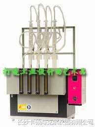 航空液压油热氧化安定性及腐蚀测定器