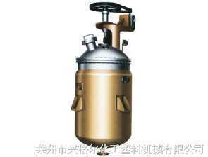 (齊全)發酵罐、種子罐,液壓升降分散機,破碎機