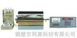 煤质仪器快速智能测硫仪