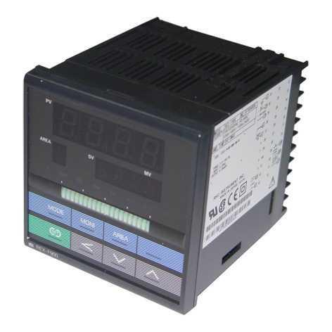 (RKC系列)RKC日本原装进口PID可调节智能数字压力表