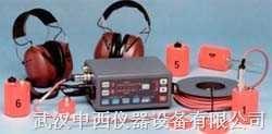 音頻生命探測儀(6探頭)