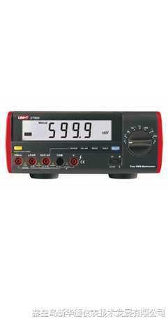 高精度台式数字万用表UT803  优利德